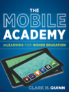 The Mobile Academy book cover